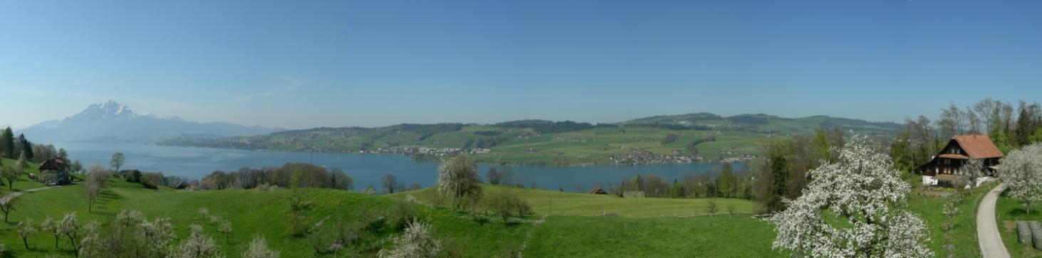 Panorama Gislerranch, Greppen