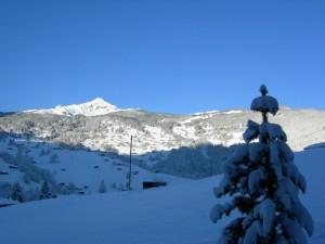 Grindelwald Impressionen 8